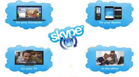 Download Skype Terbaru 2012