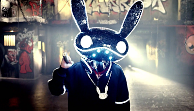 B.A.P Warrior bunny