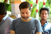Allu Arjun Trivikram Movie Opening Photos-thumbnail-13