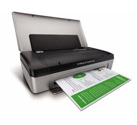 wireless portable printer