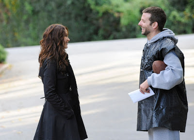 "On ""Silver Linings Playbook"""