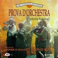 Fellini: Prova d'orchestra - 1978  - (Ensayo de Orquesta)