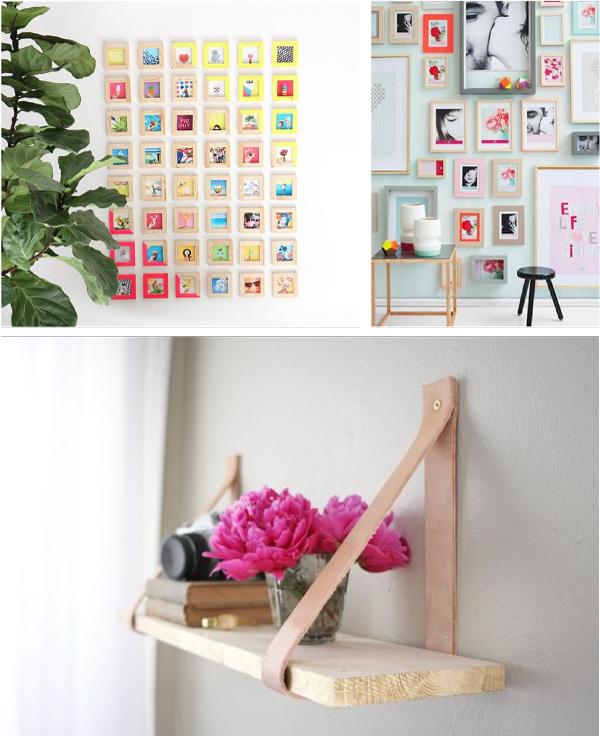 Favoloso Idee fai da te con il legno | Blog di arredamento e interni  DM97