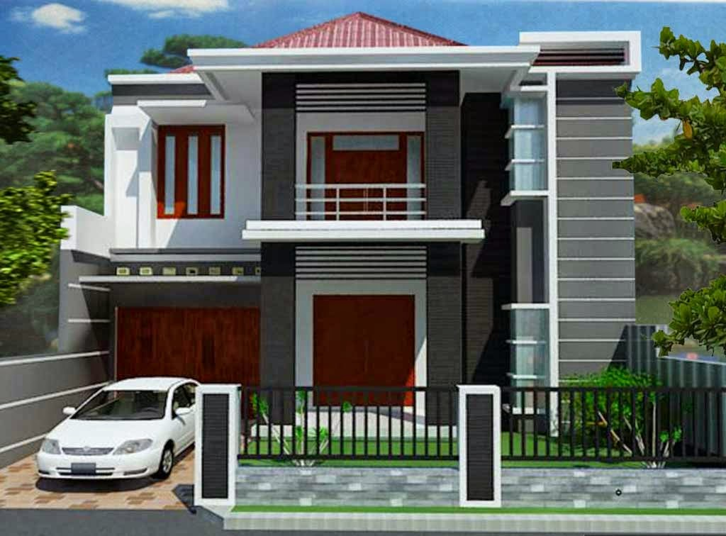 Concept-House-Minimalist-2-Floor-Type-45-newest