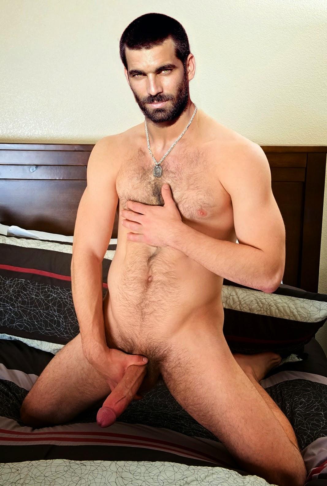 Aaron lautner y alejandro chus follada gay en el semad - 1 part 10