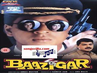 baazigar mp3 free download songs.pk