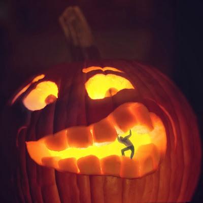 halloween photography ideas