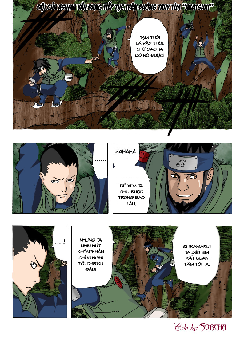 Naruto chap 322.Color Trang 2 - Mangak.info