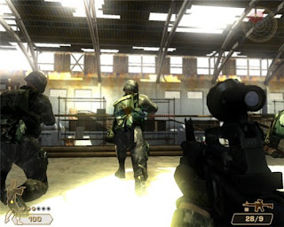 Free Download IGI 3 The Mark PC Game Photo