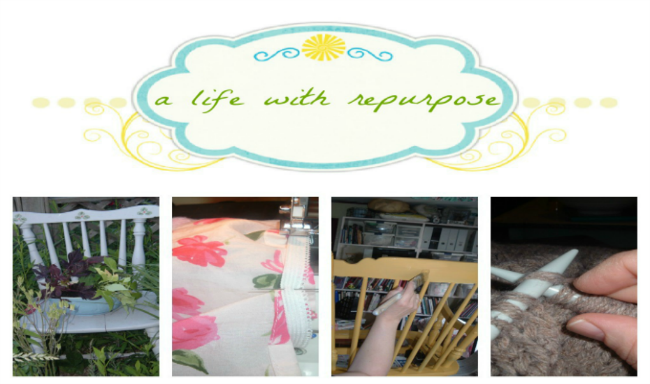 a life with repurpose