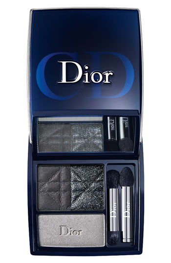 Bless Dior makeup artist Ricky Wilson because he manages to get the latest ...