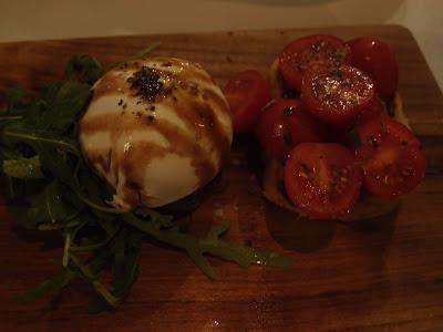 Puglia Burratina