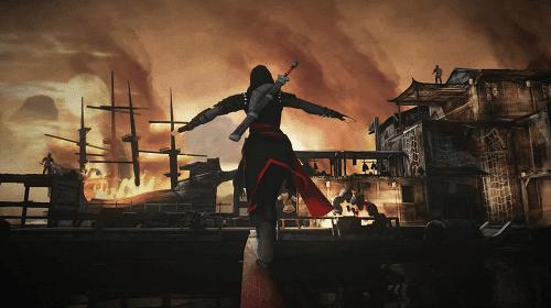 Assassins Creed Chronicles China 3