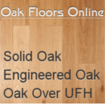 Oak Floors Online