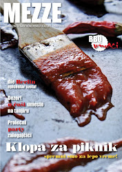 Mezze - prvi srpski online gastronomski magazin