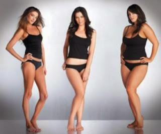 Cara Menaikkan Berat Badan yang Sehat