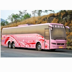 Groupon: Buy Neetabus Bus Tickets at Rs. 200 off on One Way, at Rs. 300 off on Round Trip