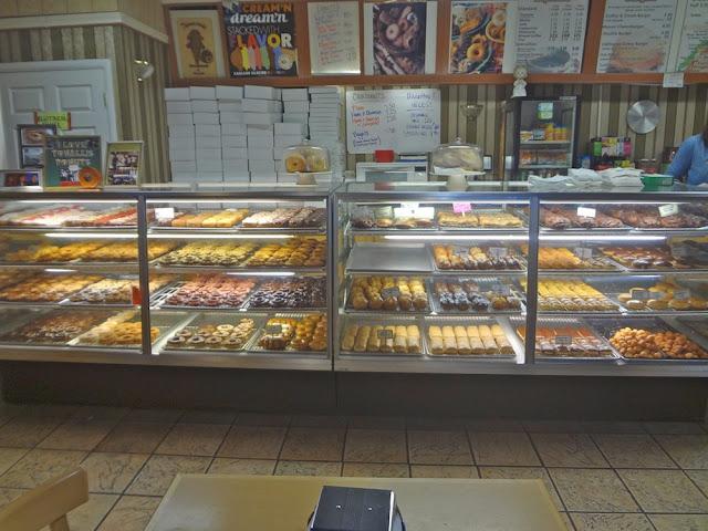 tonalli's doughnuts portland