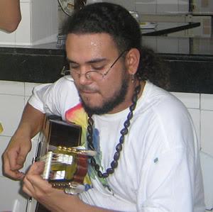 GREG MARINHO