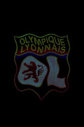 Olympique Lyonnais iphone wallpaper