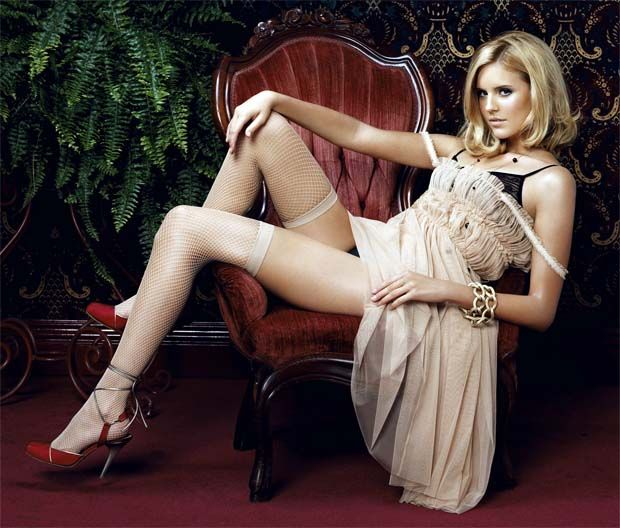 Maggie grace sexy Legs