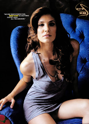 Famous Actresses: Latest pics of Daniela Ruah Photos
