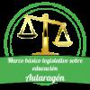 Marco legislativo en Educación