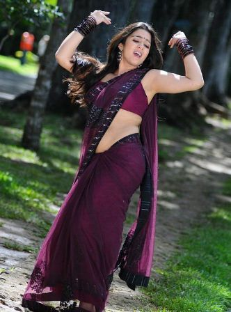 Charmi Hot South Indian Actress Photos