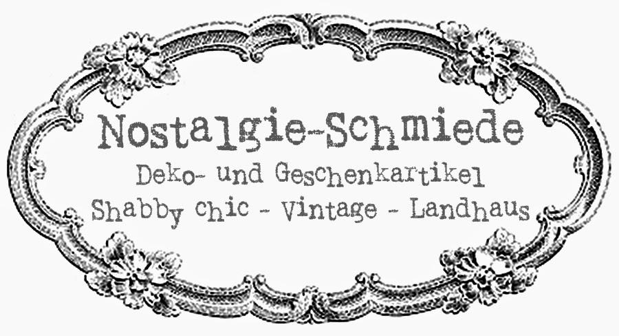 Nostalgie-Schmiede