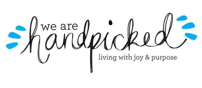 we are handpicked– the blog!
