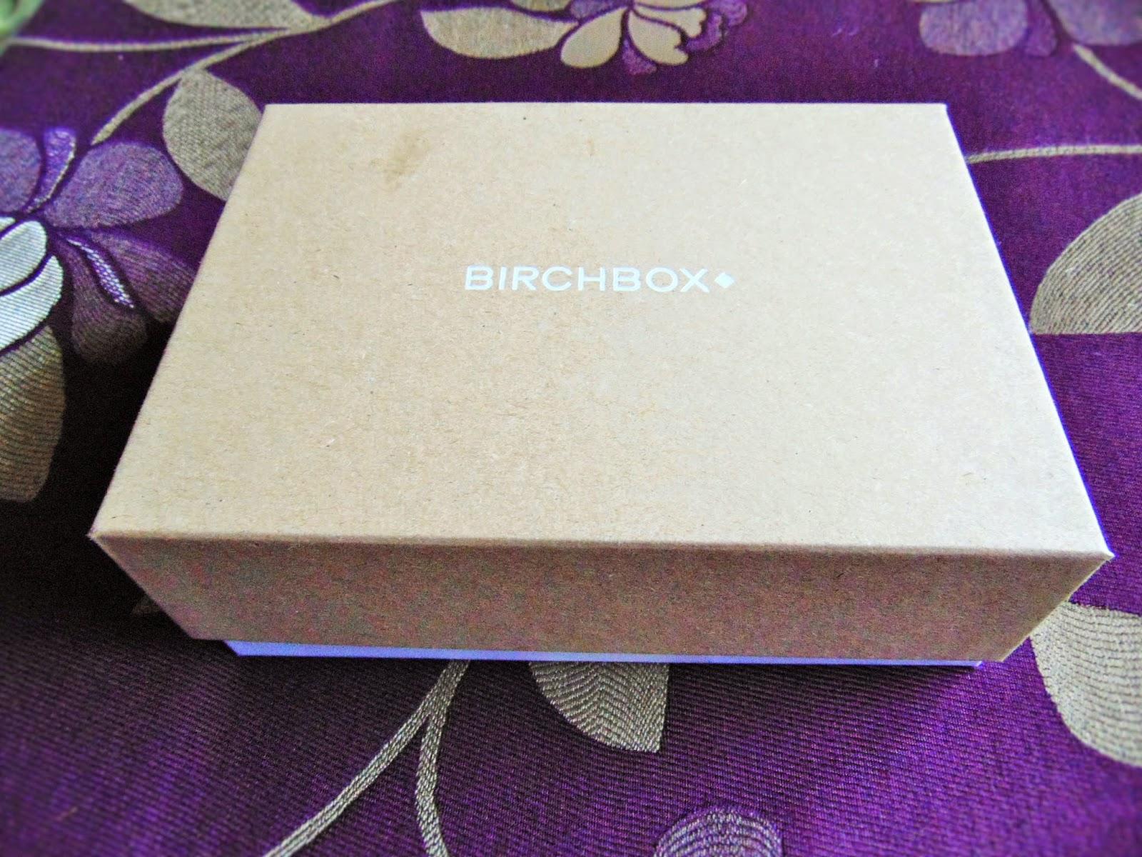 Birch Box February
