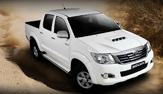 new hilux double cabin