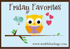 Friday Favorites Meme