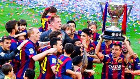 Barcelona vs Deportivo La Coruna 2-2 Video Gol