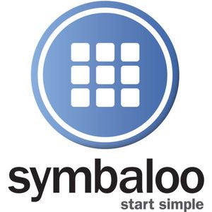 Logo of symbaloo.com