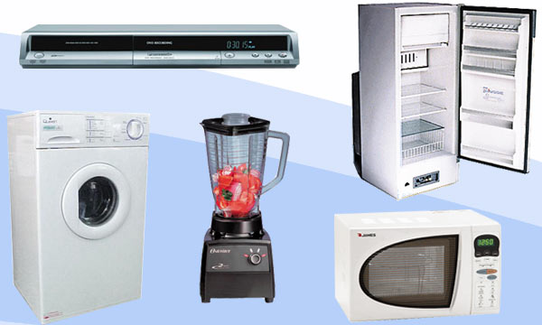 Electrodomesticos - Casas de electrodomesticos ...