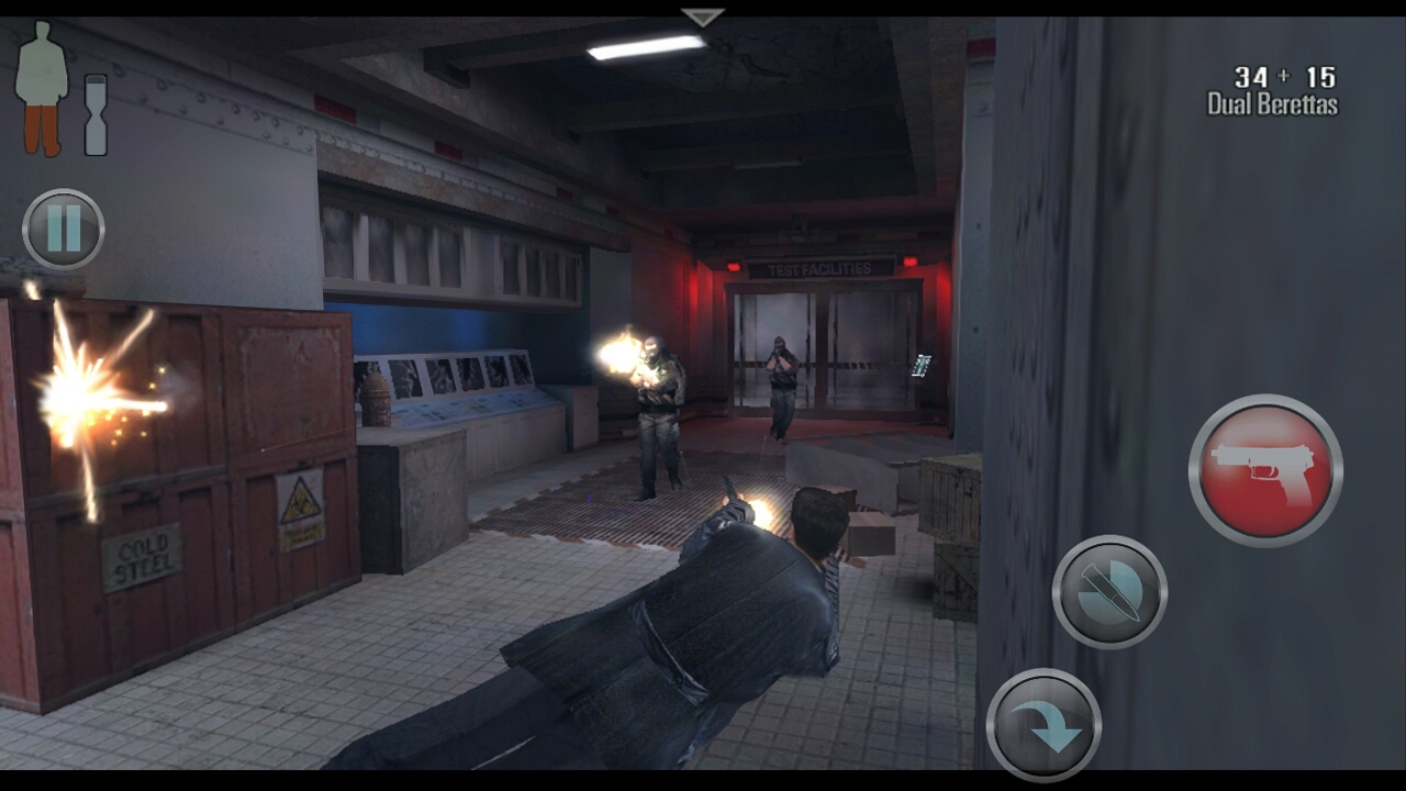 Standoff 2 for Android - APK Download