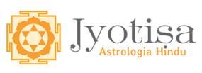 Jyotiṣa, a astrologia hindu