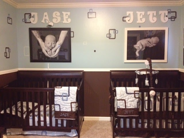 Wyoming Newborn Nursery