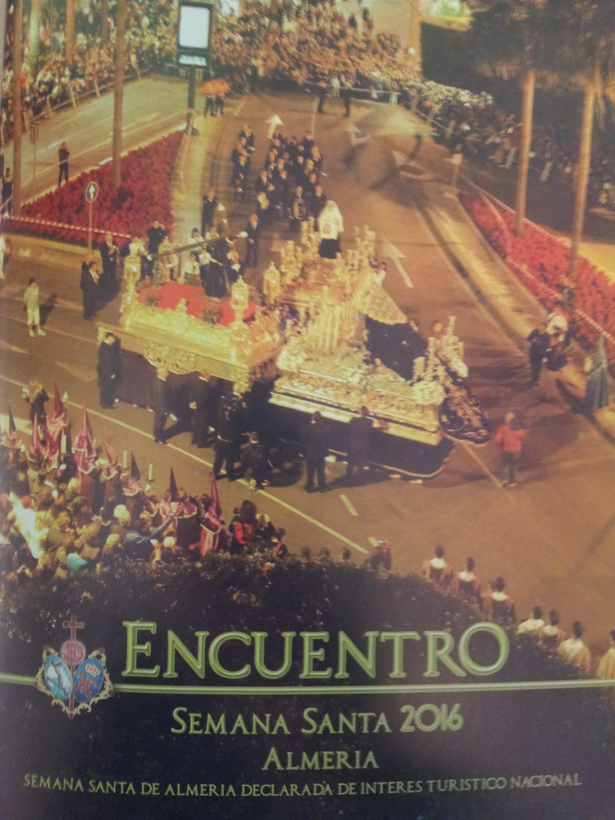 ENCUENTRO 2016