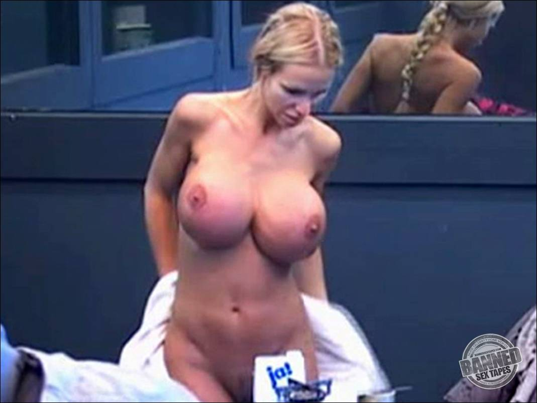 That's Big brother sex annina want