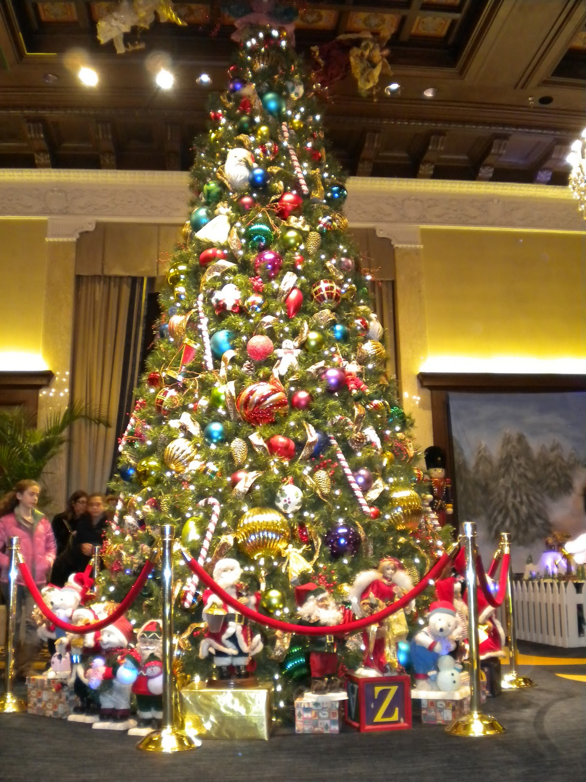 juleaften i tyskland