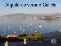 Alquiler Galicia