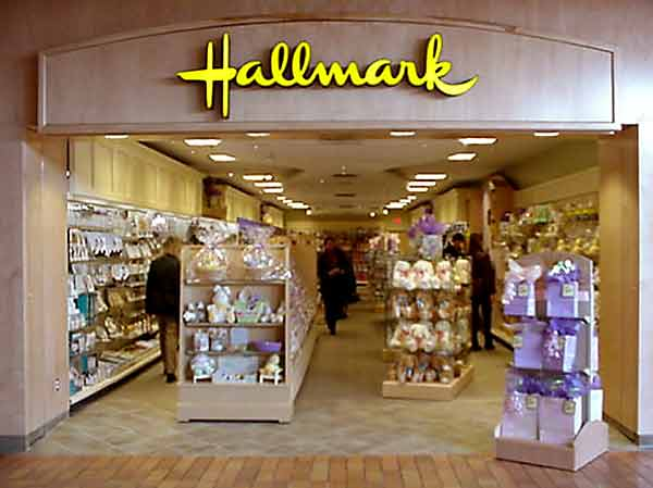 Hallmark Stores In Virginia Beach