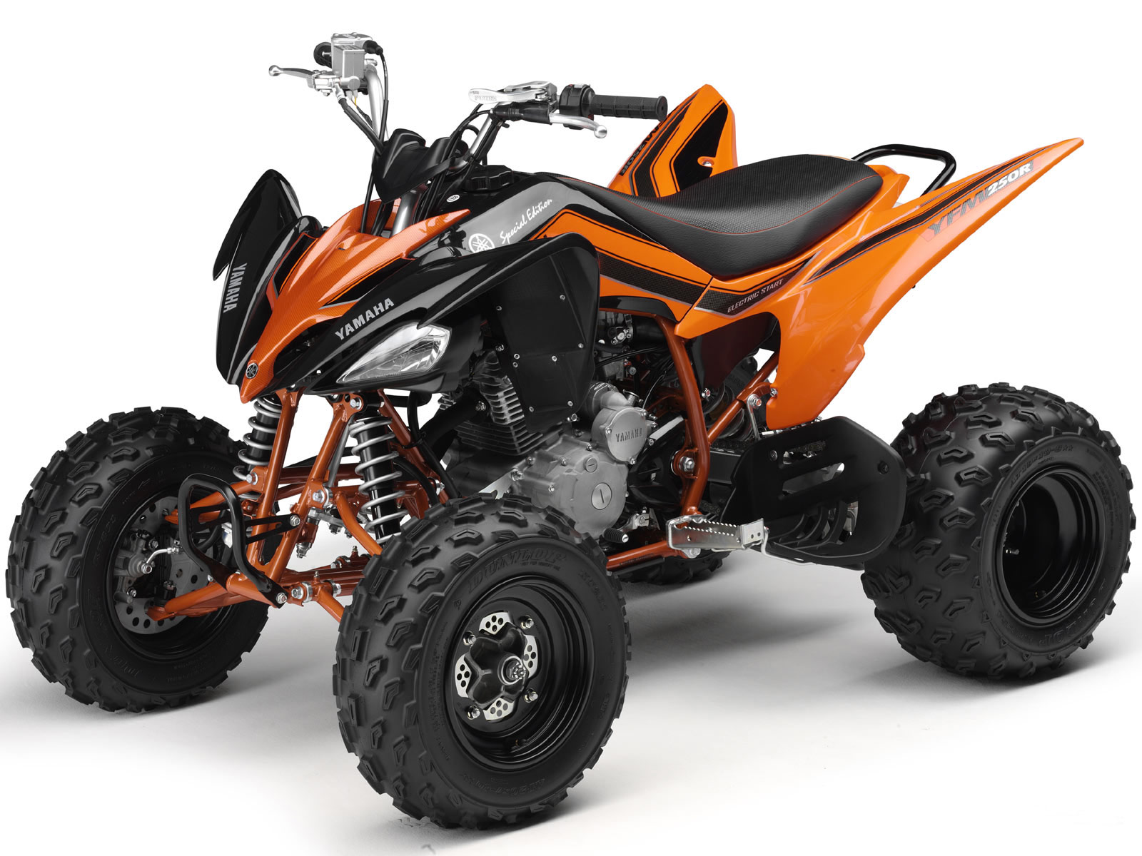 atv pictures 2008 yamaha yfm 250 raptor. Black Bedroom Furniture Sets. Home Design Ideas