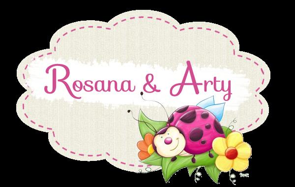 Rosana & Arty