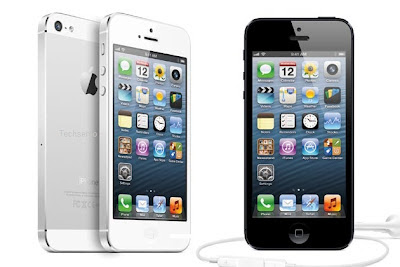 Apple Officially Announced the iPhone 5 and Date of Launch for Consumers