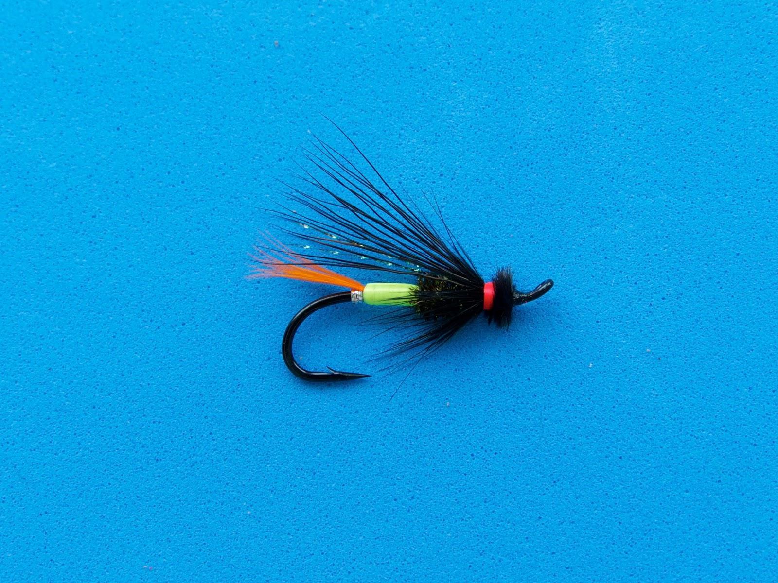 Atlantic salmon flies same thing murray for Salon fly