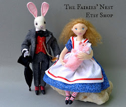 The Fairies' Nest Shop