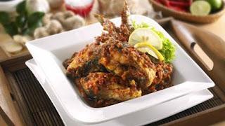Bandeng Bumbu Bali Ala Royco